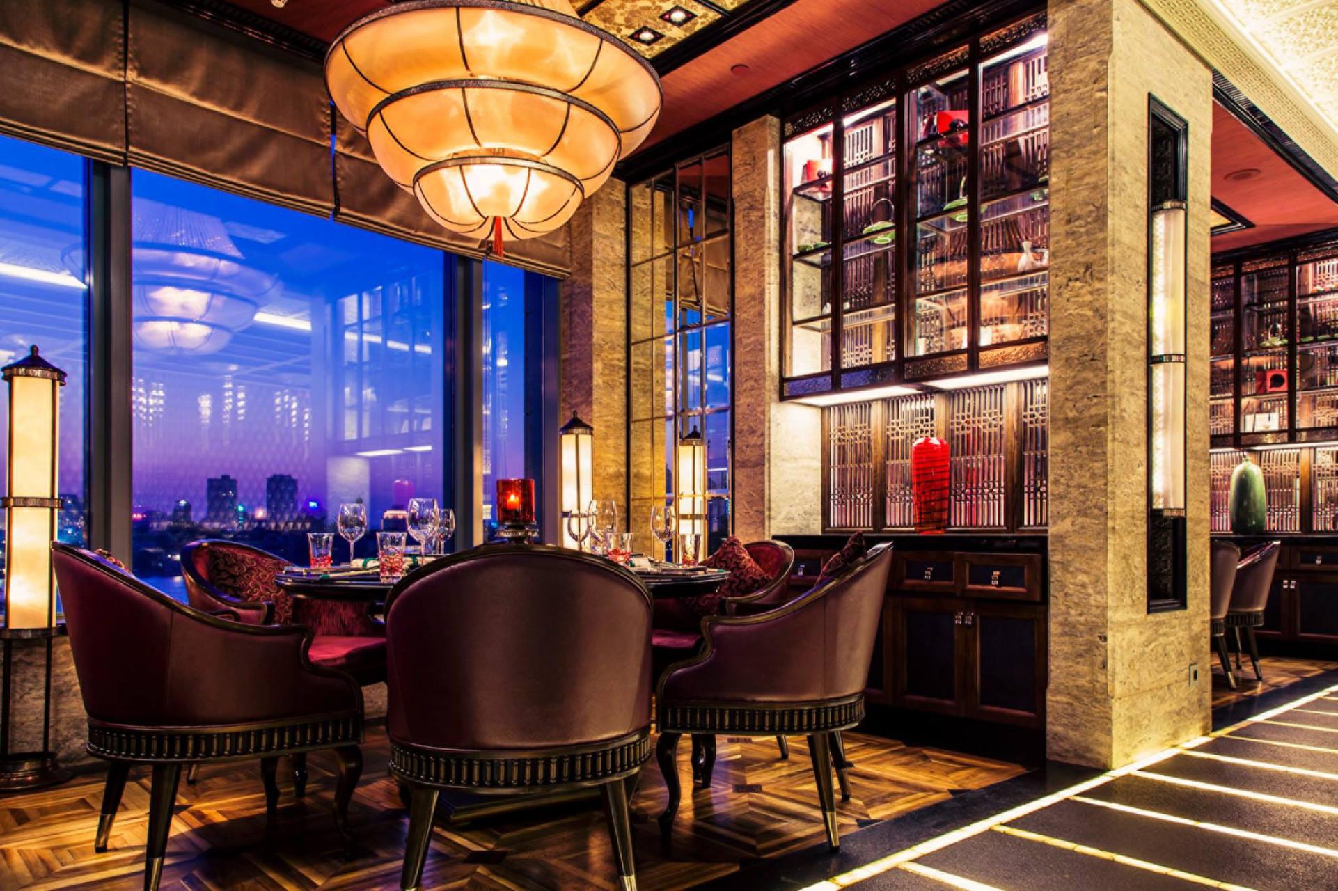 Best Chinese Restaurant In Cairo Egypt