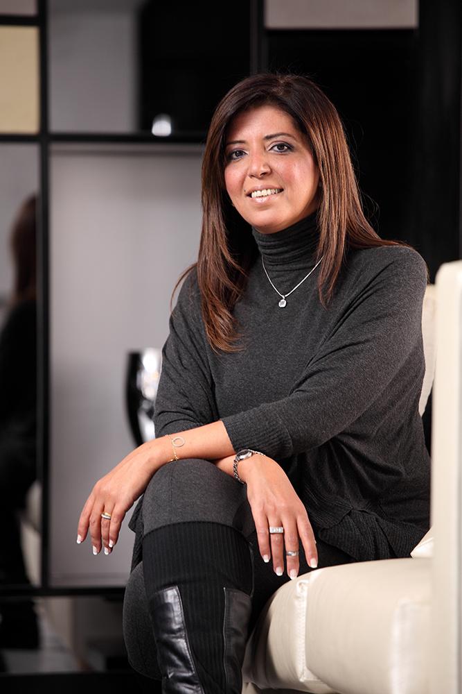 Dalia Sadany