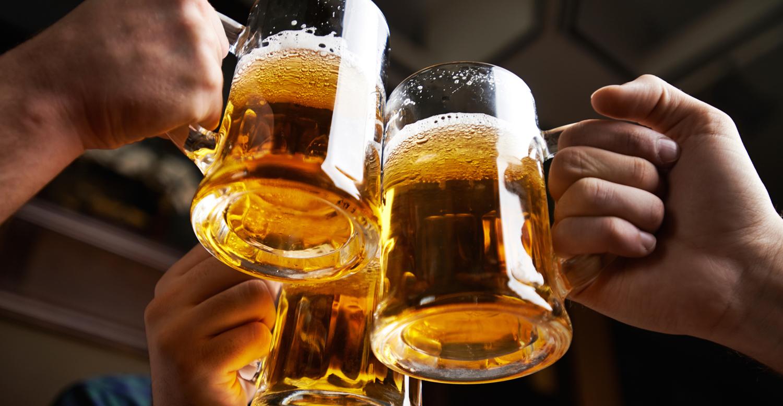 4-drinking
