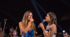 Dalia & Lilly Farid