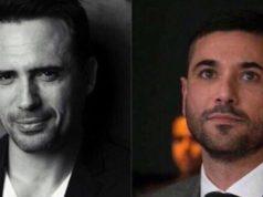 hottest male actors