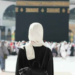 Harassment In a Holy Place