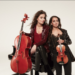 The Ayoub Sisters: First female Egyptian artists to compete with Andre Rieu and Andrea Bocelli