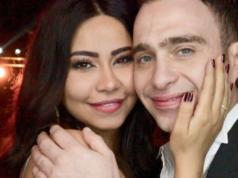 Sherine and Hossam Habib