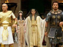 Foreign Egypt