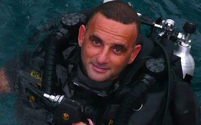 Zaky The Egyptian Hero Saving Those Kids Trapped in the Thai Cave