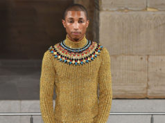 Chanel, Pharrell
