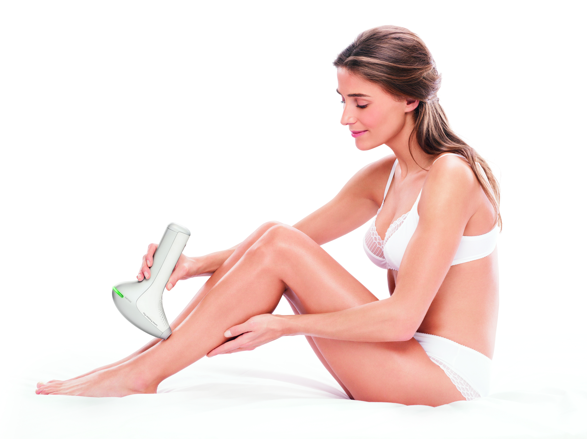 Introducing Philips Lumea Ipl Hair Removal System Identity Magazine