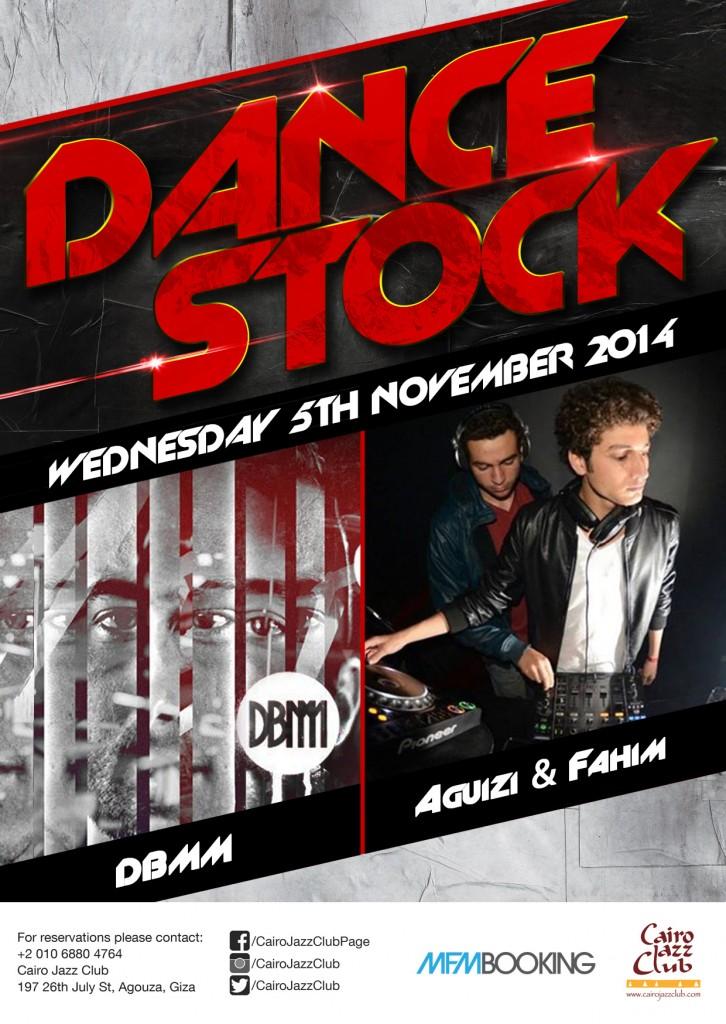 Dancestock 5th 2014