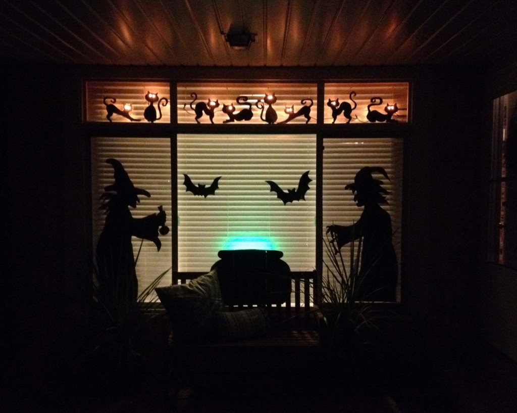 Halloween-Witches-Cats-Window-Decoration