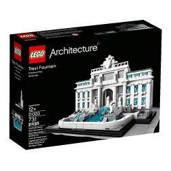 1-lego architecture