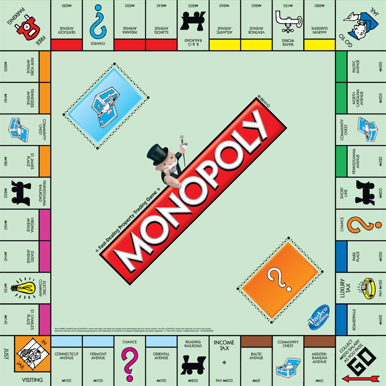 4-Monopoly