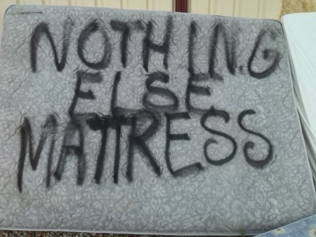 nothingElseMattress