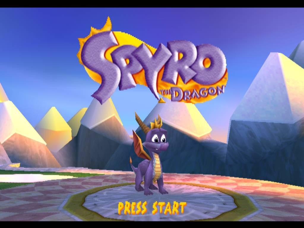 Spyri Game