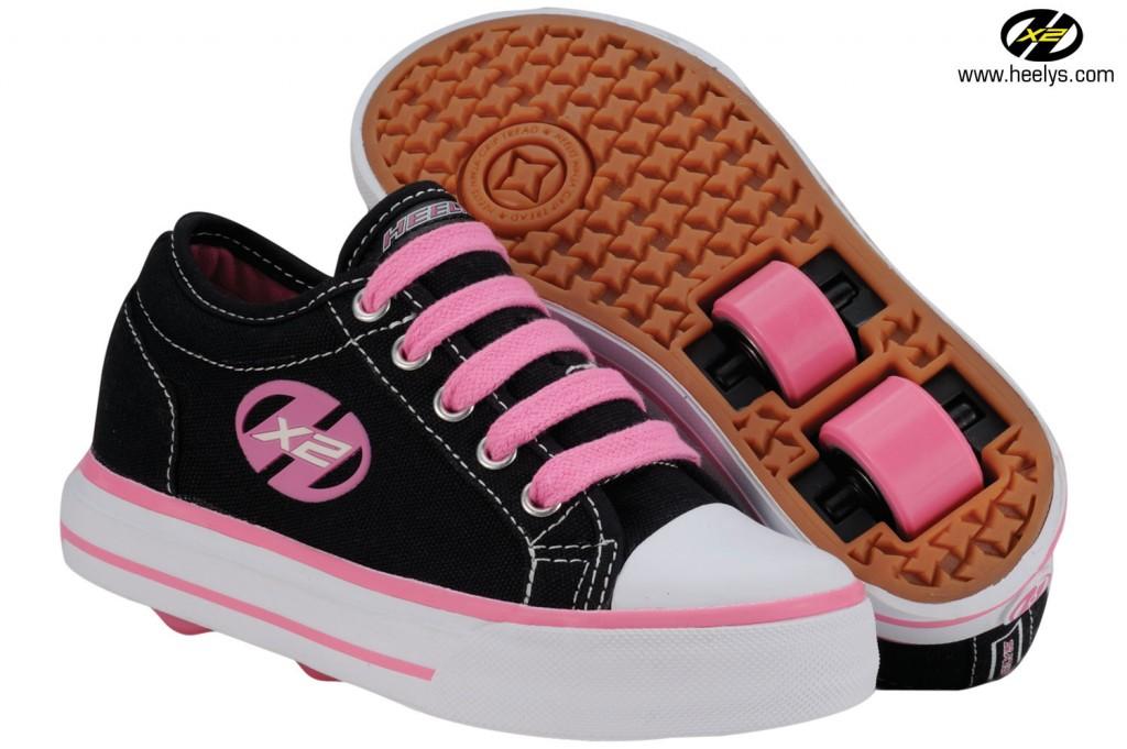 pink-heelys