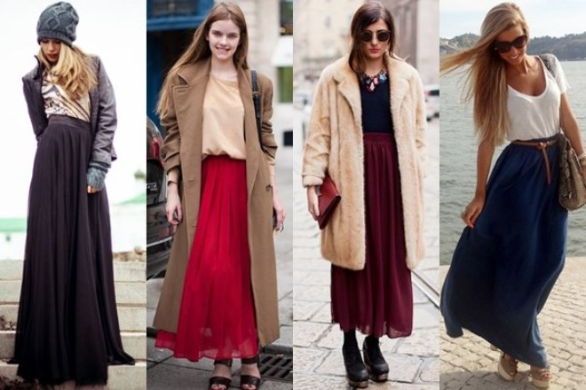 How to re-use your summer clothes this fall