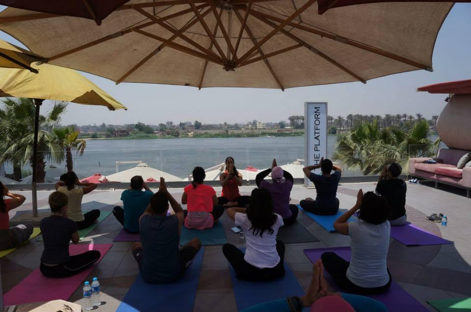 Mandala Yoga Retreats