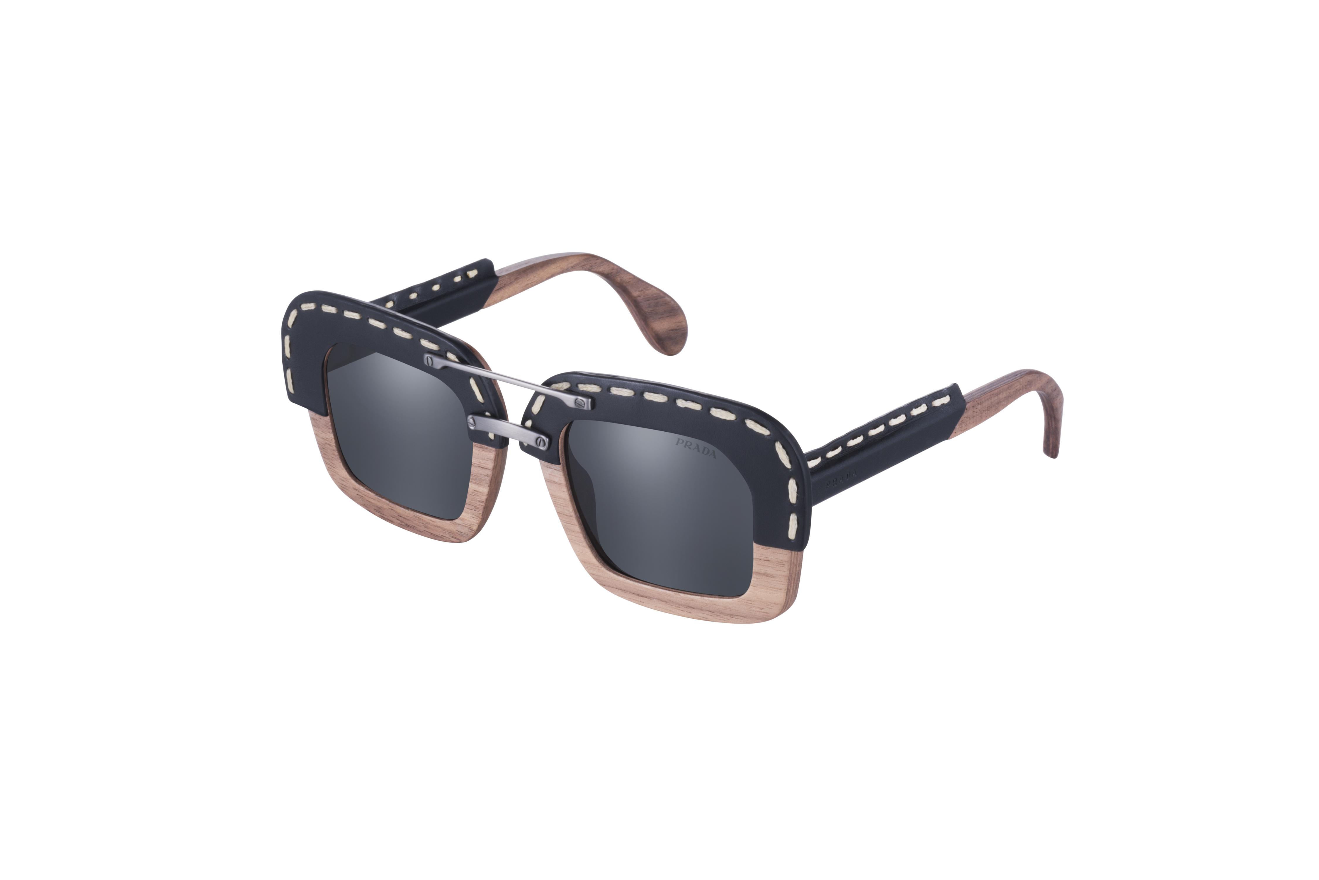 18ba522396c Spring Summer 2015 Prada Eyewear Collection