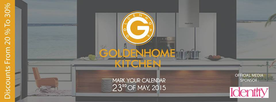 golden home kitchens