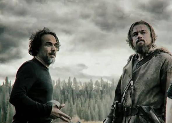 The Revenant: Leonardo DiCaprio's New Movie