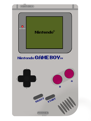 nintendo_gameboy_by_oldruru-d6v2b9g