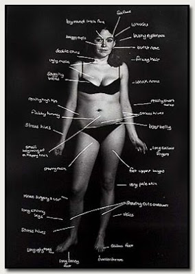 Setting The Records Straight About The Female Body