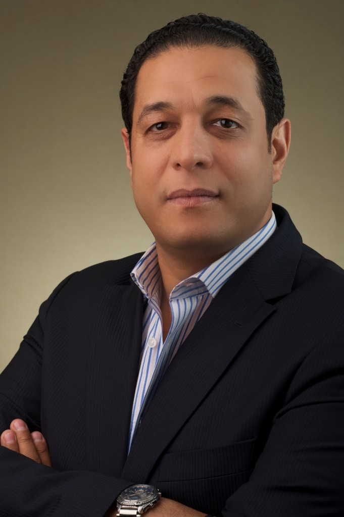 Mohamed Awadalla, CEO, TI'ME Hotels Management