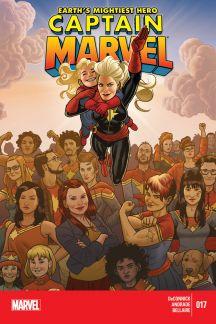 Superheroes Unite Against Patriarchy: Feminist Comic Books
