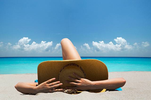 We All Dream Of That Perfect Sun Kissed Skin Glows Summer But It S Easier Said Than Done To Get The Tan You Want Either Sunburned And