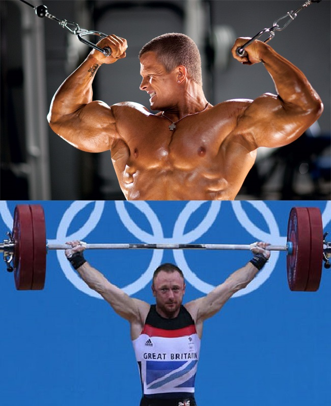size vs strength