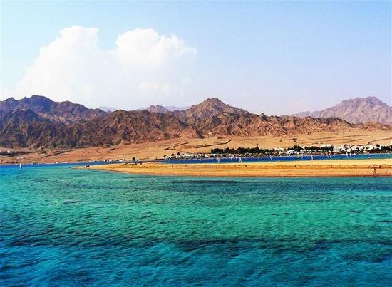 Lagona-Beach-Dahab