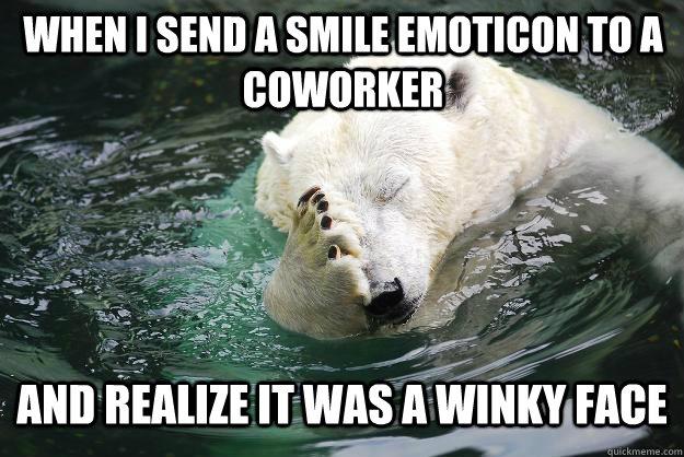 meme awkward coworker