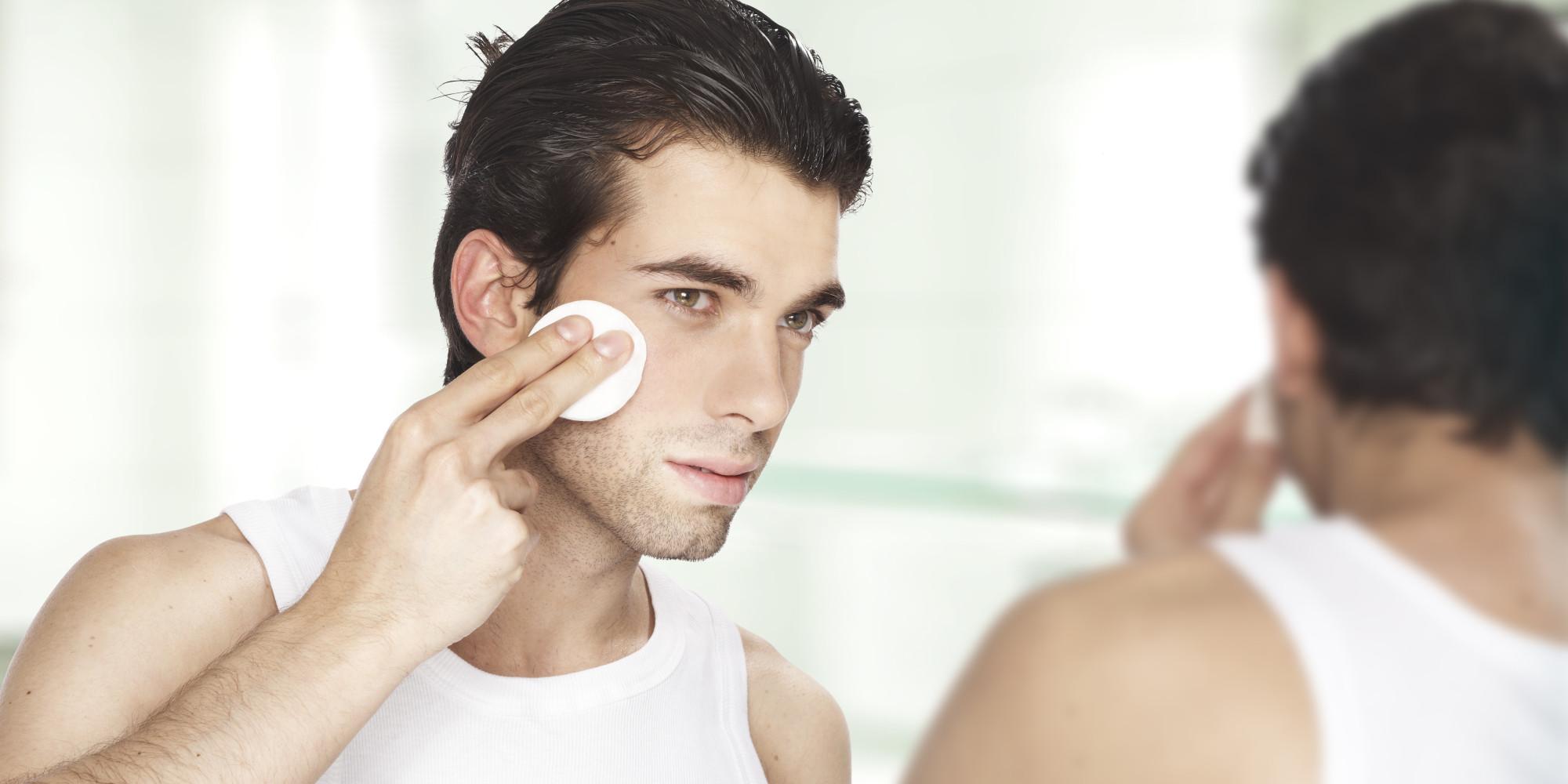 Men Skincare 10  Identity Magazine