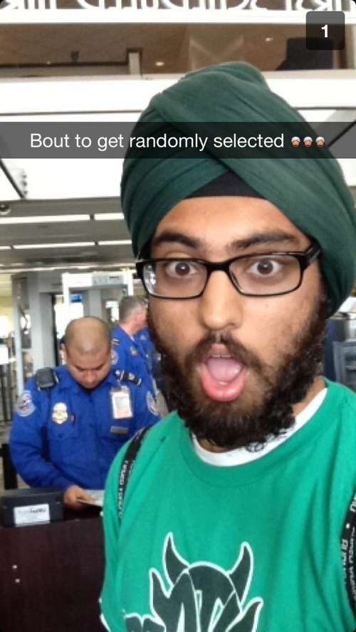 About to get randomly selected meme