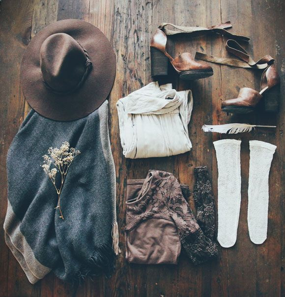 Bohemian-Chic-Winter-Outfits-and-Boho-Style-Ideas-1