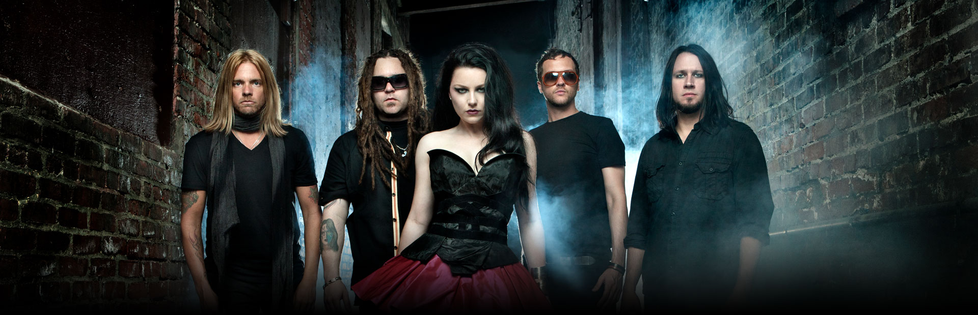 Evanescence | Stuff that may only interest me