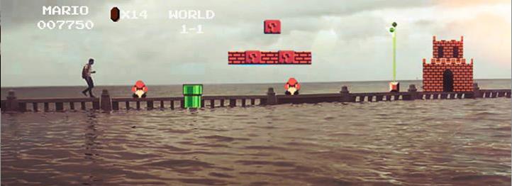 Alexandria flood