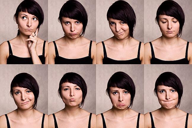 Facial Expression 2