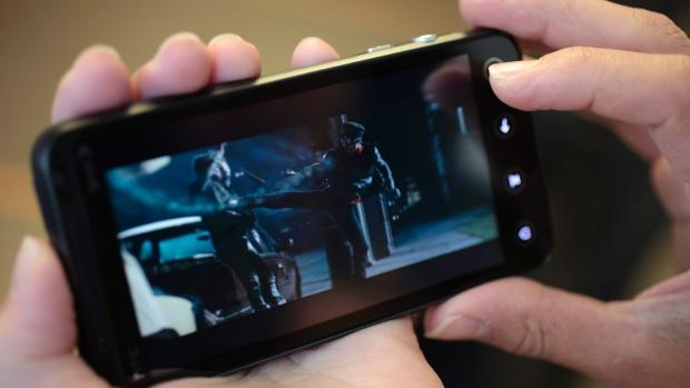 smartphone-3d-movie