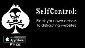 SelfControl apps
