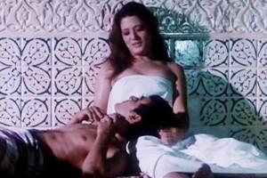 شمس البارودي حمام الملاطيلي 1973