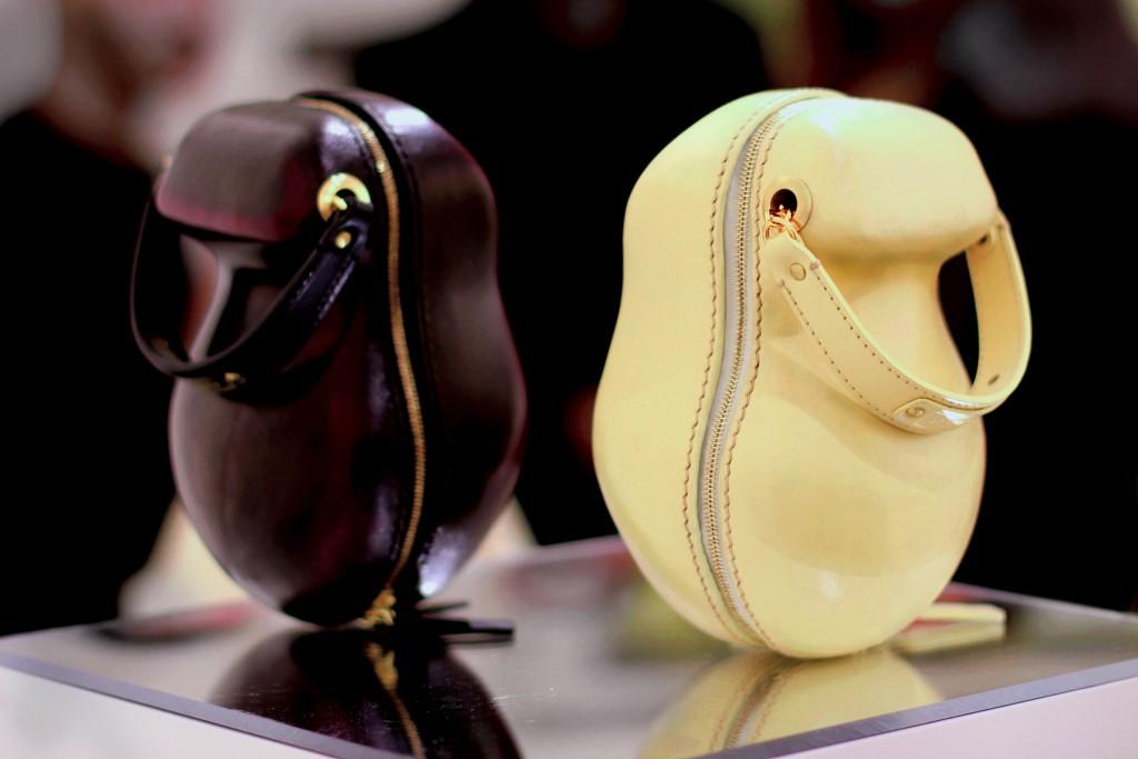SabryMarouf - Scarab Bags