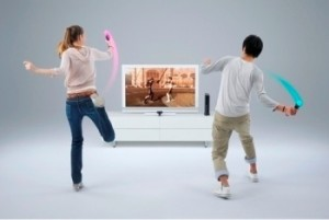 gallery_people playing playstation move