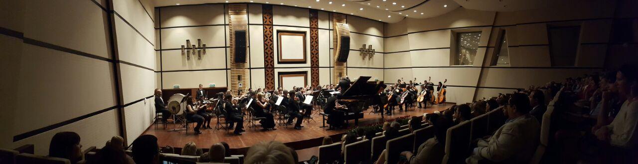 orchestra cairo