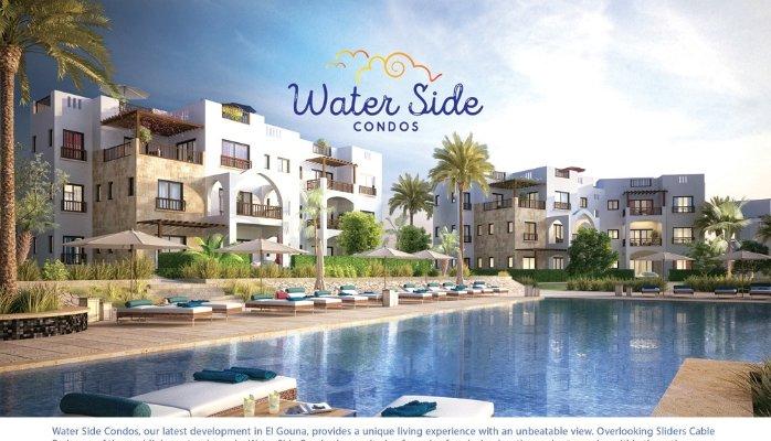 water side condos
