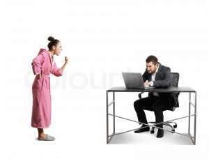 11970335-wife-screaming-at-busy-husband