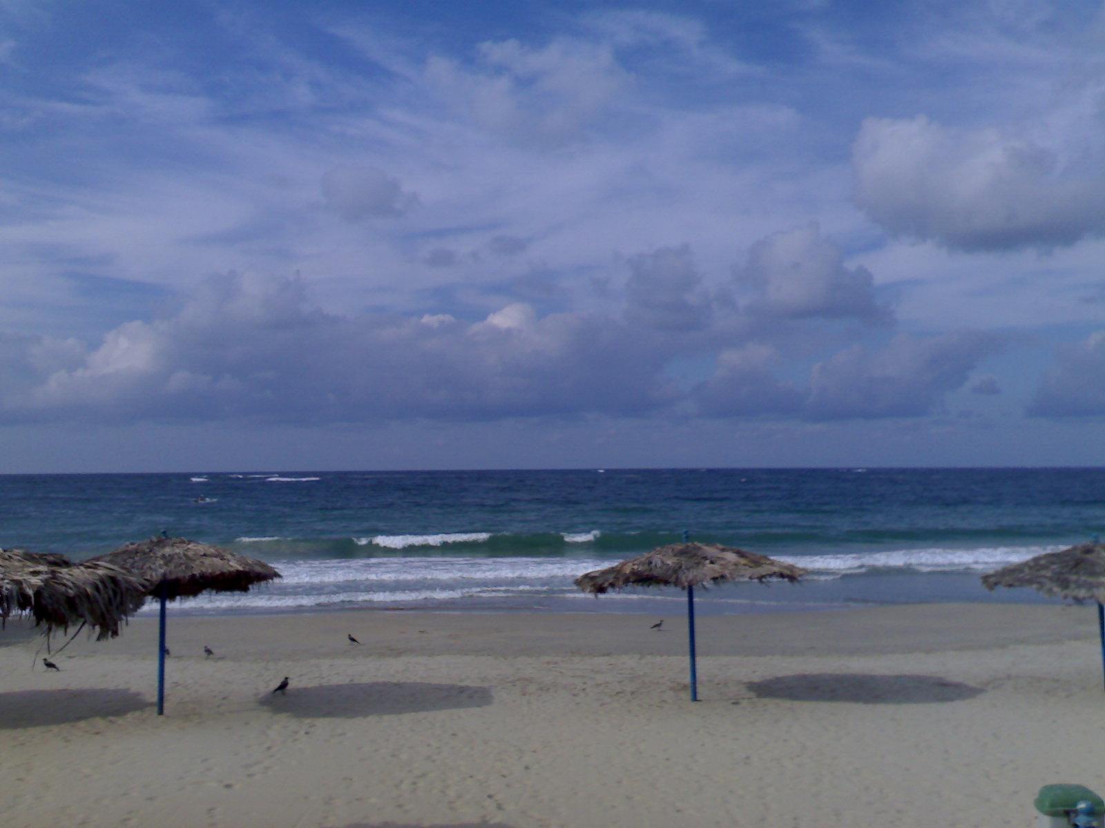 El_Maamoura_(beach)