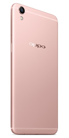 oppo f1 pink