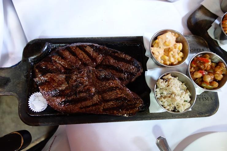 steak buenos aires