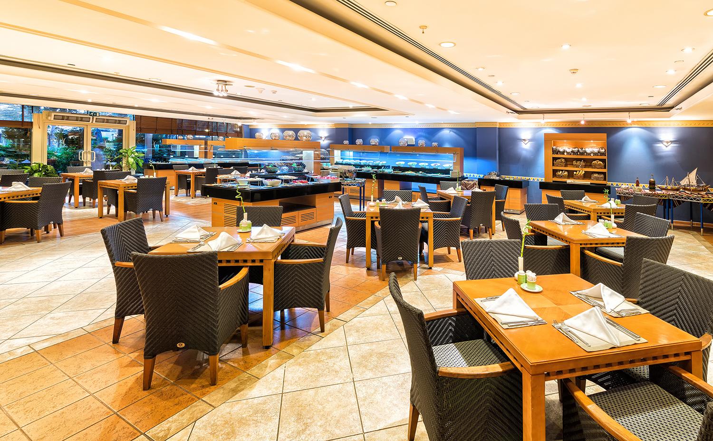 Al Bahar Restaurant